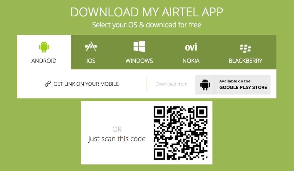 Shake It With Airtel (2/2)