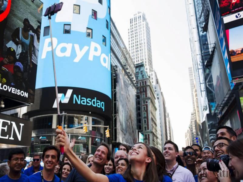 PayPal : Revolutionising India (2/2)