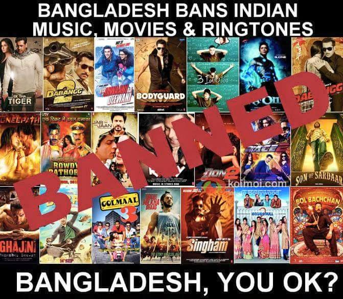 All You Need to Know About #WhyBanBollywood (1/2)